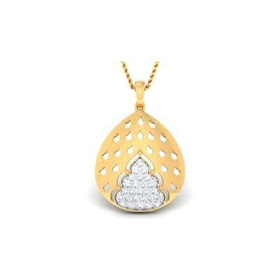 Cornelia Diamond Pendant