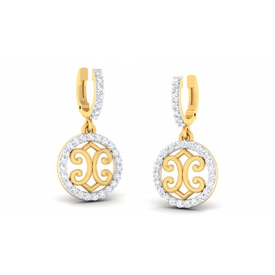 Consuelo Diamond Earring