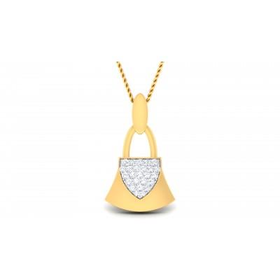 Connolly Diamond Pendant