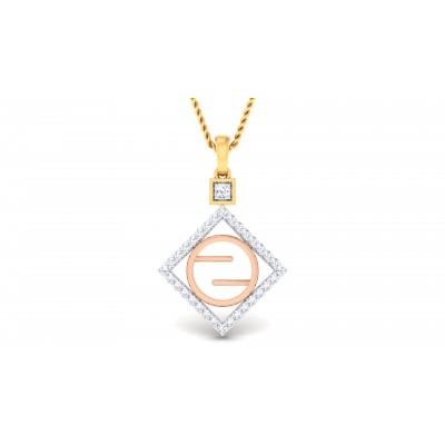 Conwenna Diamond Pendant