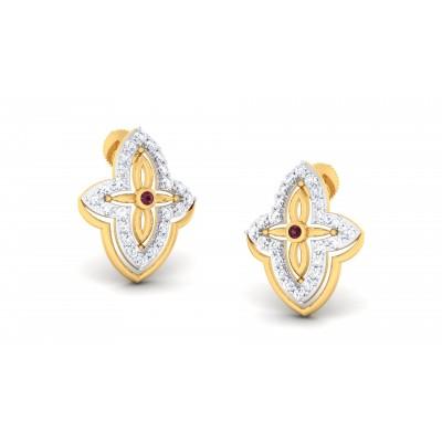 Hoyam Diamond Earring