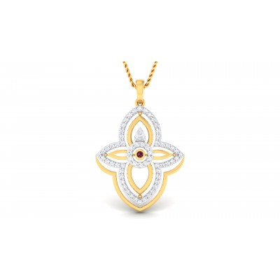 Hoyam Diamond Pendant