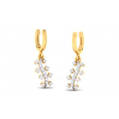 Desiree Diamond Earring