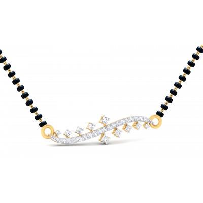 Desiree Diamond Mangalsutra