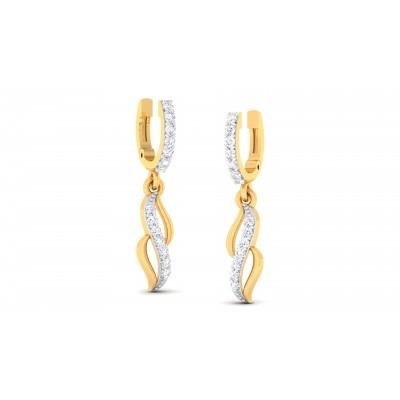 Dearbhail Diamond Earring