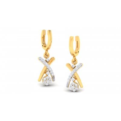 Duffy Diamond Earring