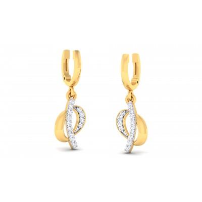 Douglas Diamond Earring