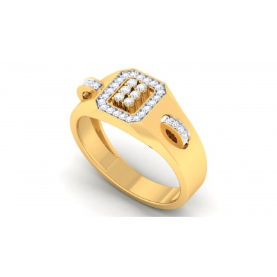 Brano Diamond Ring
