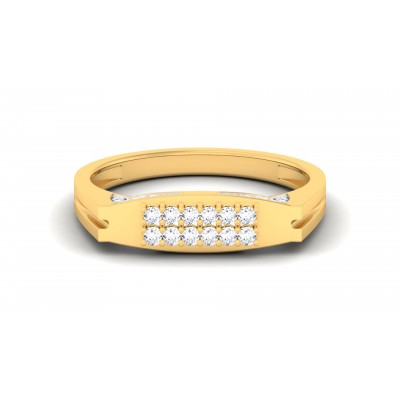 Benne Diamond Ring