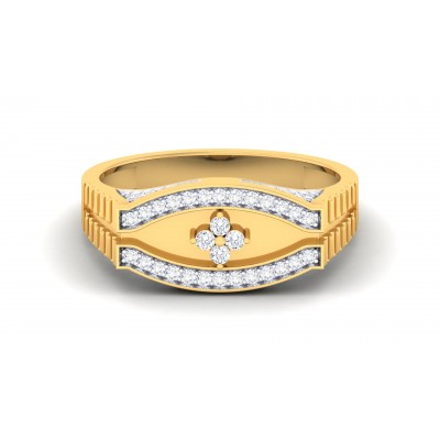Arsh Diamond Ring