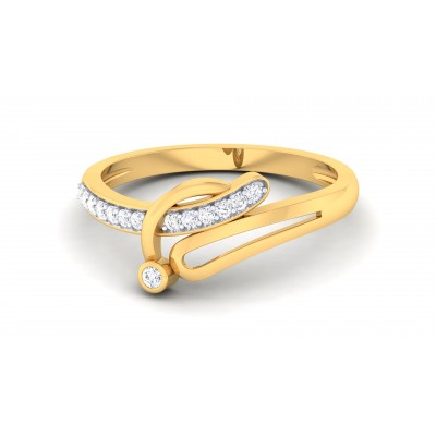 Amaira Diamond Ring
