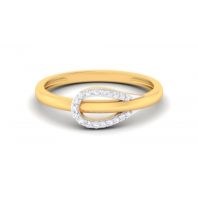 Exa Diamond Ring