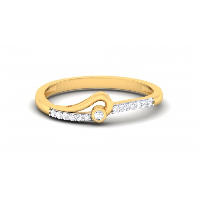 Aamra Diamond Ring
