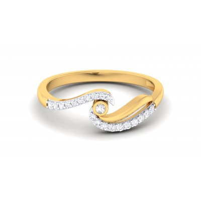 Elite Diamond Ring