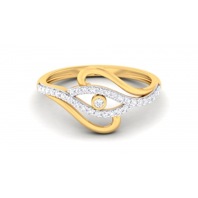 Exite  Diamond Ring