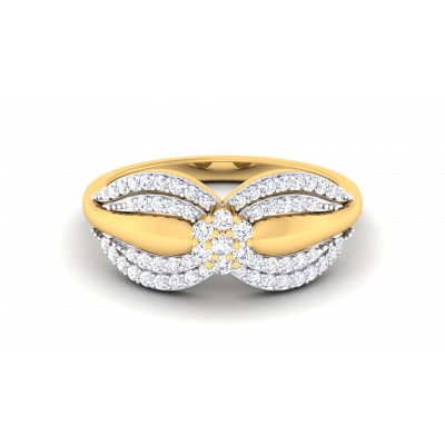 Loving Diamond Ring