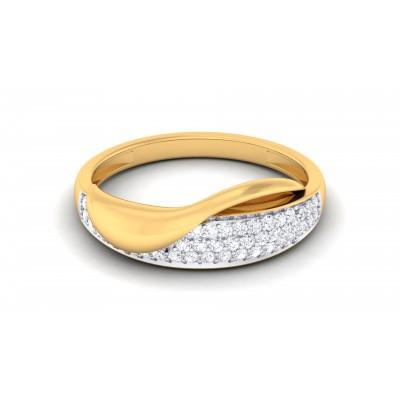Twinkling Diamond Ring
