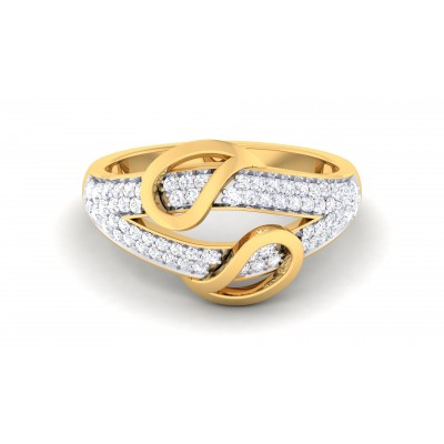 Gracious Diamond Ring