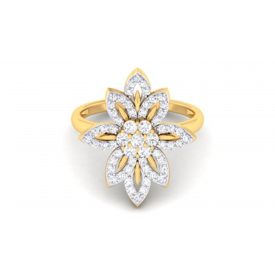 Royal Diamond Ring