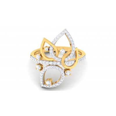 Shimry Diamond Ring