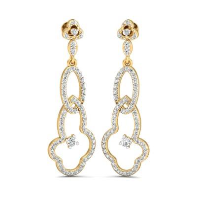 Yereli Diamond Earring