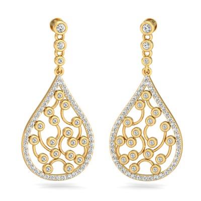 Noemi Diamond Earring