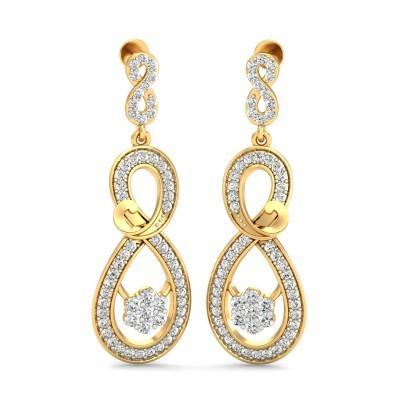 Kaisu Diamond Earring