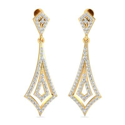 Kakalina Diamond Earring