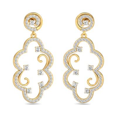 Ekaja Diamond Earring