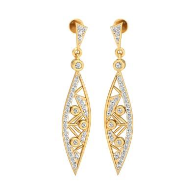Falguni Diamond Earring
