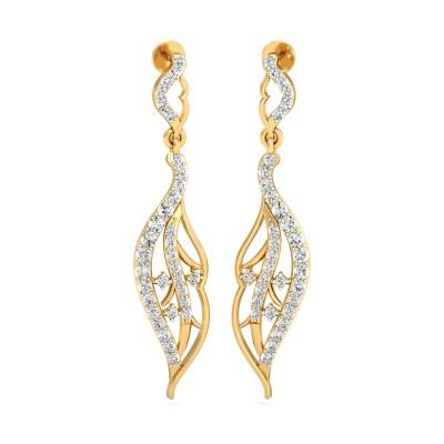 Valeria Diamond Earring