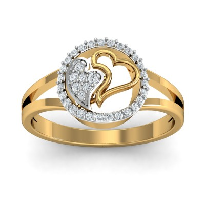 Achla Diamond Ring