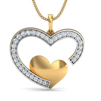 Megha Diamond Pendant