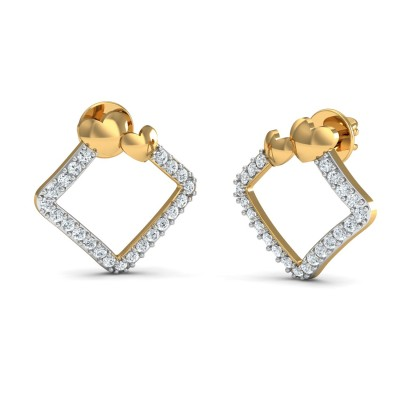 Chanak Diamond Earring