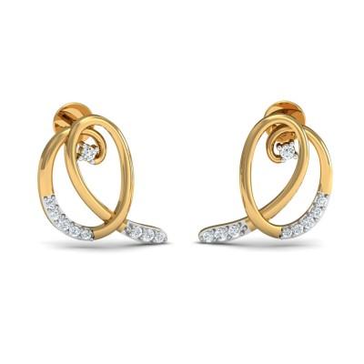 Albela Diamond Earring