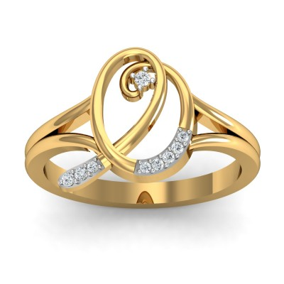 Albela Diamond Ring