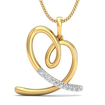 Anveksha Diamond Pendant