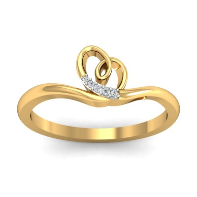 Anveksha Diamond Ring
