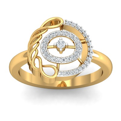Avni Diamond Ring