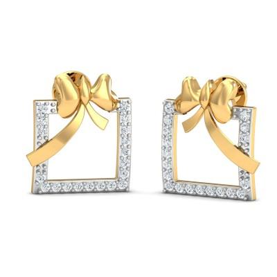 Pari Diamond Earring