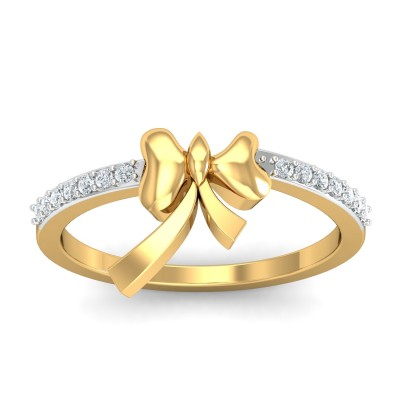 Pari Diamond Ring