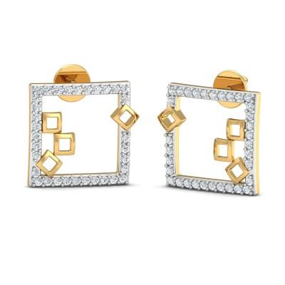 Aarushi Diamond Earring