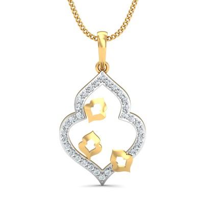 Avika Diamond Pendant