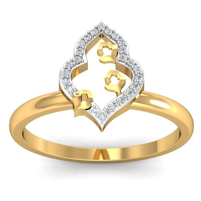 Avika Diamond Ring
