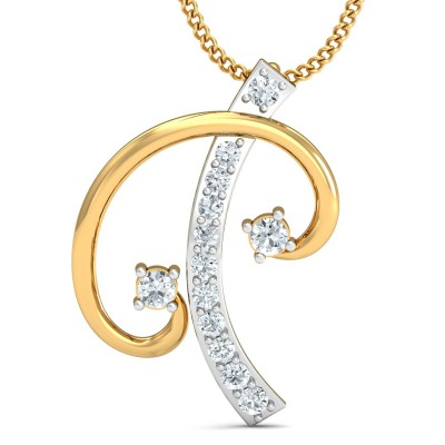 Aina Diamond Pendant