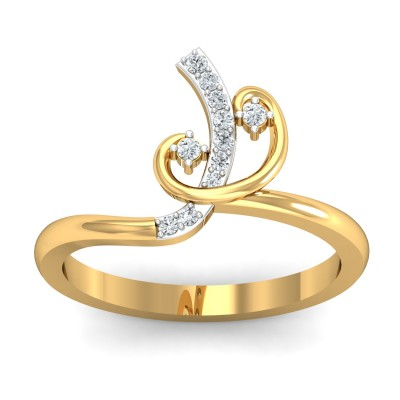 Aina Diamond Ring