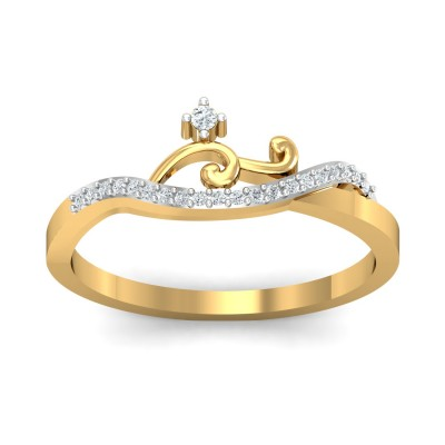 Amara  Diamond Ring