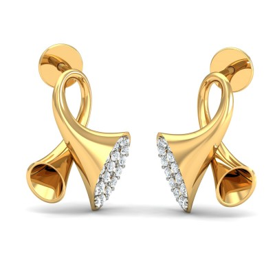 Anokhi Diamond Earring