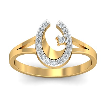 Akalka Diamond Ring