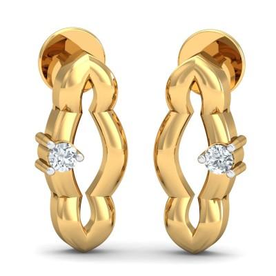 Sanvi Diamond Earring